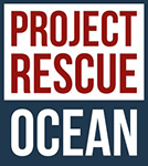 Project Rescue Ocean Logo